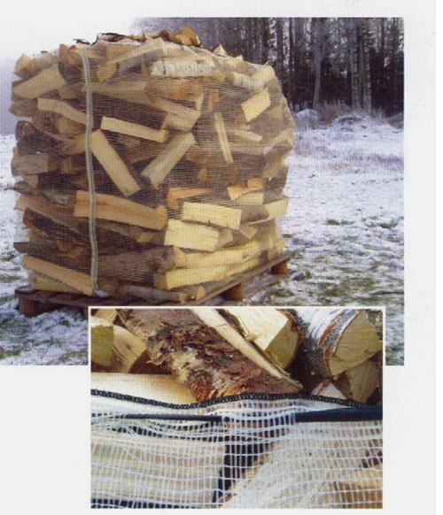 Holz-Fülltrommel